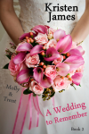 A Wedding to Remember, Book 2, Memories Series