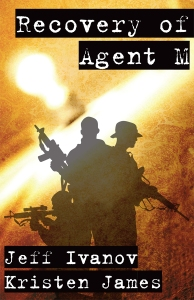 Recovery of Agent M - Navy SEAL Personnel Recovery Mission - click to view on Amazon
