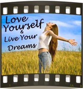 Love Yourself! Amazon Kindle link.
