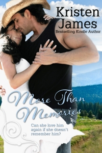 More Than Memories, Book 1, Memories series