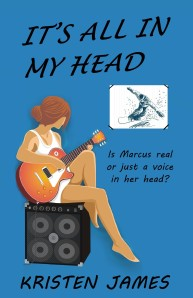 All In My Head -- Coming Soon!