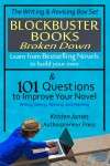 101 Qs for your novel