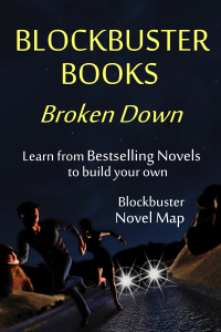 Blockbuster Books - workbook and Kindle ebook