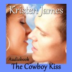 The Cowboy Kiss Audiobook on Amazon